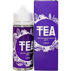 TEA: Черная смородина - Мята