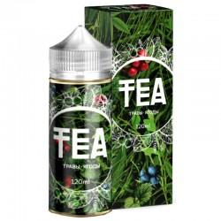 TEA: Травы - Ягоды