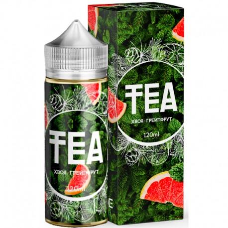 TEA: Хвоя - Грейпфрут