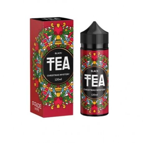 TEA: Christmas Mystery