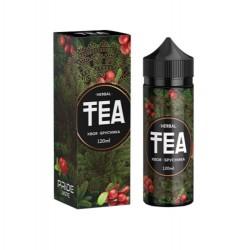 TEA: Хвоя - Брусника