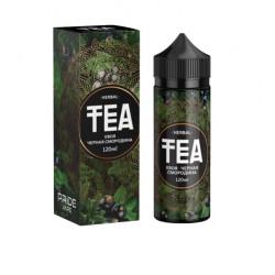 TEA: Хвоя - Черная смородина