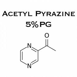 Acetyl Pyrazine 5 PG