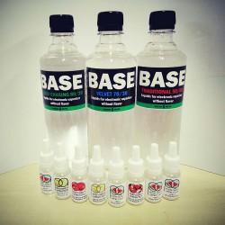 VPG, 1000 мл. + ароматизаторы: 4шт*6мл или 2шт*11мл