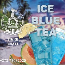 ICE BLUE TEA