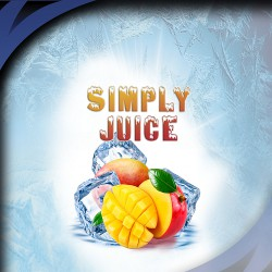 SIMPLE JUICE MANGO