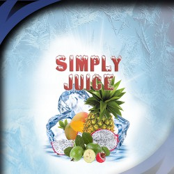 SIMPLE JUICE MIXED FRUIT