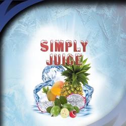 SIMPLE JUICE MIXED FRUIT
