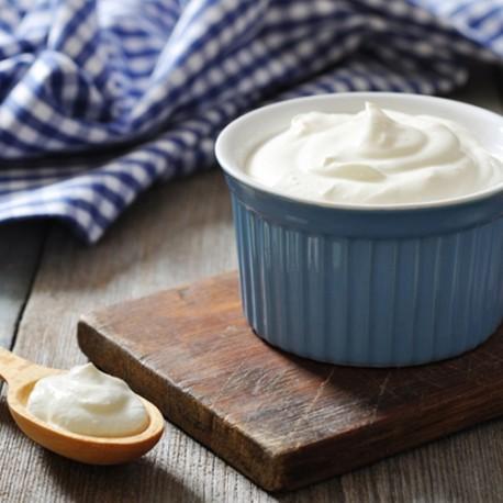 Greek Yogurt Flavor
