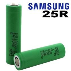 Samsung INR18650-25R 2500mАh