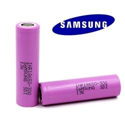 Samsung INR18650-30Q 3000mАh