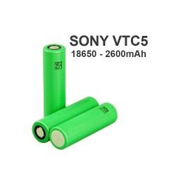 Sony VTC5 2600mАh 30А