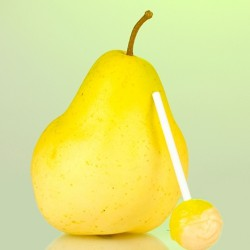 Pear Candy Flavor