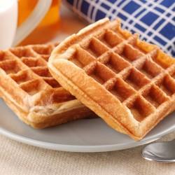 Waffle (Belgian) Flavor