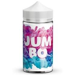 JUMBO: Ягодный холодный чай