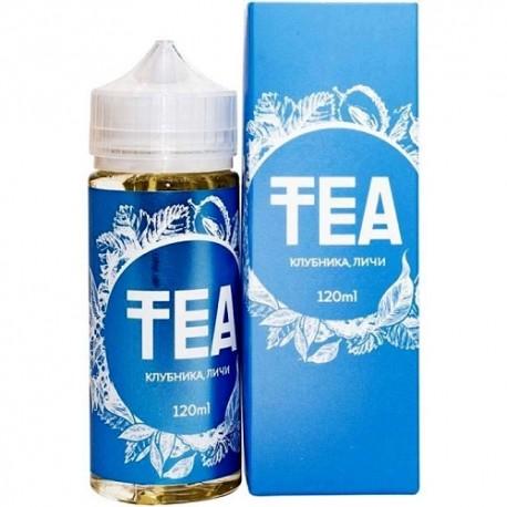 TEA: Клубника - Личи