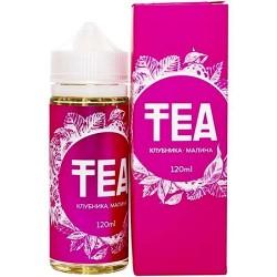 TEA: Клубника - Малина
