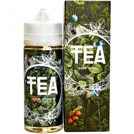 TEA: Хвоя - Ягоды