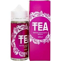 TEA: Черная смородина - Вишня