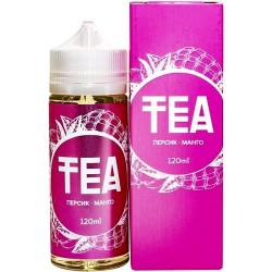 TEA: Персик - Манго