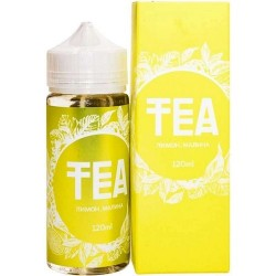 TEA: Лимон - Малина