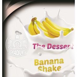 The DESSERT Banana Shake