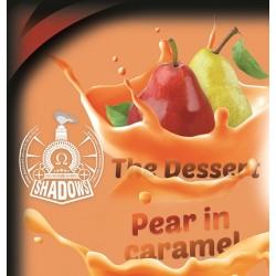 The DESSERT Pear Caramel