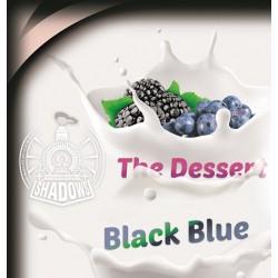The DESSERT Black Blue