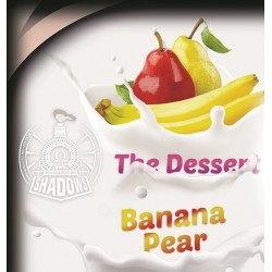 The DESSERT Banana Pear
