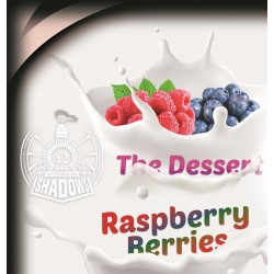 The DESSERT Raspberry Berries