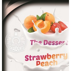 The DESSERT Strawberry Peach